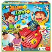 Društvena igra Bingo