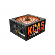 Aerocool KCAS 650 W Modular Gamer Gold ATX Netzteil