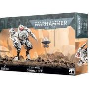 Warhammer 40.000 - Tau Empire Commander