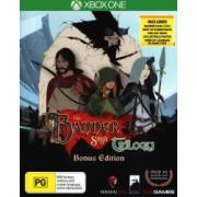 XBOX1 Banner Saga Trilogy Bonus Edition EU