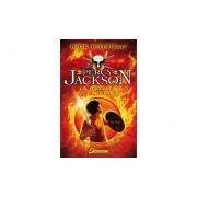 La batalla del laberinto / percy jackson y los dioses del olimpo 4