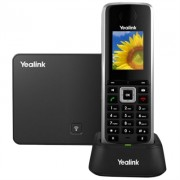 Yealink Telefono IP DECT W52P PoE