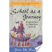 School as a Journey (Finser Torin M.)(Paperback) (9780880103893)