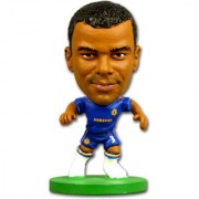 Soccerstarz Asley Cole Figure With Collectors Card