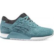 Asics Gel-Lyte III H6U2Y-4848, Vrouwen, Blauw, Sneakers maat: 37 EU