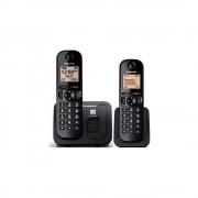 Phone, Panasonic KX-TGC212FXB, DECT (1015129)