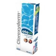 I.C.F. IND.CHIMICA FINE SRL Clorexyderm Oto Piu' 150ml