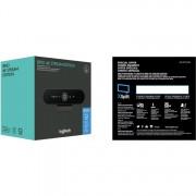 Logitech Brio 4K Stream Edition webcam USB 3.0