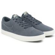 Nike SB CHECK SOLAR Sneakers For Men(Blue)