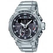 Casio G-Shock GST-B200D-1AER - Klockor - Silver