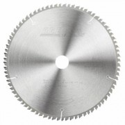 AGE Series MD260-800 Carbide Tipped Saw Blade Comparable to FESTOOL and Other Track Saw Machines, 26