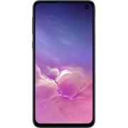 Telefon mobil Samsung Galaxy S10e G970 128GB Dual SIM 4G Black Bonus Bricheta Electronica USB ABC