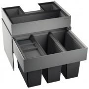 BLANCO SELECT 60/3 Orga hulladékgyűjtő
