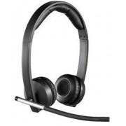 Logitech UC H820e Wireless Headset Stereo