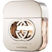 Gucci Guilty Platinum Eau de Toilette para mulheres 50 ml