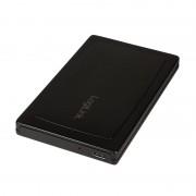 "Box esterno Slim HDD/SSD SATA 2.5"" USB 3.1 Gen.2"