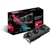 ASUS Radeon RX 580 ROG Strix TOP OC (8GB GDDR5/PCI Express 3.0/1411MHz-1431