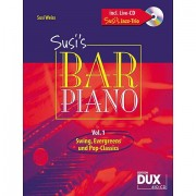 Dux Susi's Bar Piano Bd.1 Notenbuch
