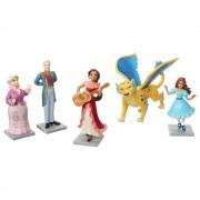 Disney Elena din Avalor - Set figurine