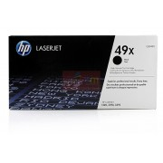HP 49X , HP Q5949X - Originální toner