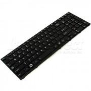 Tastatura Laptop Toshiba Satellite A660D + CADOU
