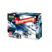 REVELL RC ADVENT CALENDAR HELICOPTER