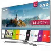 Телевизор LG 49UJ670V, 49 инча, 3840x2160, 1900 PMI, Smart, 49UJ670V