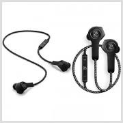 Bezdrôtové slúchadlá BeoPlay H5 Black Bang & Olufsen