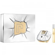 Paco Rabanne Lady Million Lucky Комплект (EDP 80ml + EDP 10ml) за Жени
