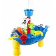Masuta de Joaca Pentru Apa si Nisip Have Fun - Piratenschiff