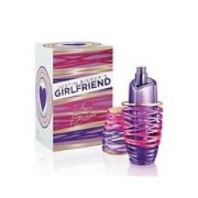 Justin bieber girlfriend eau de parfum 10 ml spray