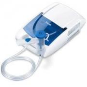 Инхалатор Beurer за лечение на горната и долната част на дихателната система, бял/син, IH21, 60112_BEU