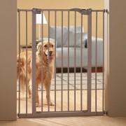 Savic Dog Barrier 2 grade para cães A75 cmxL75cm-84cm