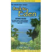 Back to Eden Mass Market Revised Edition