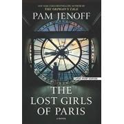 The Lost Girls of Paris, Paperback/Pam Jenoff