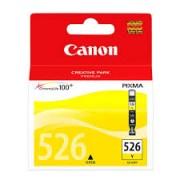 Cartus Canon CLI-526Y Yellow