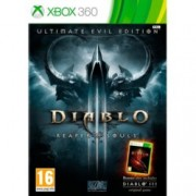 Diablo III: Ultimate Evil Edition, за Xbox 360