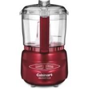 Cuisinart Mini-Prep Plus 24 Ounce Processor Red 500 W Food Processor(Red)