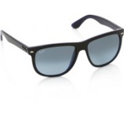 Ray-Ban Wayfarer Sunglasses(Blue)