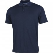High Colorado Boston - Herren Polo Shirt - 136268-5003 dunkelblau