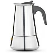 Pigeon Coffee Perculator Xpresso - 6 6 Coffee Maker(Silver)