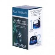 Biotherm Blue Therapy Accelerated подаръчен комплект дневна грижа за лице 15 ml + нощна грижа за лице 15 ml за жени