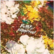 Video Delta Ruby The Rabbitfoot - New As Dew - CD