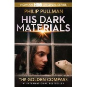 His Dark Materials: The Golden Compass (HBO Tie-In Edition), Paperback/Philip Pullman