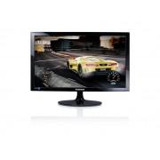 "Samsung SD300 Series S24D330H - Monitor LED - 24"" - 1920 x 1080 Full HD (1080p) - TN - 250 cd/m² - 1000:1 - 1 ms - HDMI, VGA -"