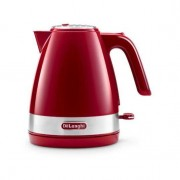 DeLonghi KBLA3001.RD Kettle - Red