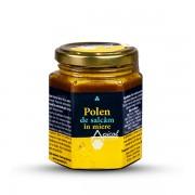 Apicol Polen de salcâm în miere