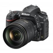 Nikon D750 + Objetivo AF-S NIKKOR 24-120MM F/4G ED VR