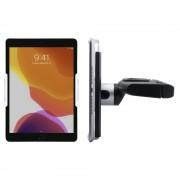 Vogel's - iPad 10.2 (2019) Autohouder Hoofdsteun en Tablethouder TMS 1020 Zwart
