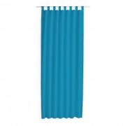 Kant en Klaar Gordijn met lus Mer du Sud - 140cm x 260cm